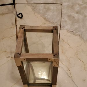 HomeGoods Lantern